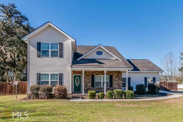 428 Sir Arthur Ct, Guyton, GA 31312 (MLS #8510790) :: Buffington Real Estate Group