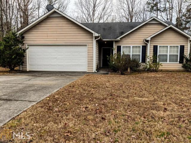 5 Highlander Trl Units 1 & 2, Rome, GA 30165 (MLS #8510905) :: Main Street Realtors