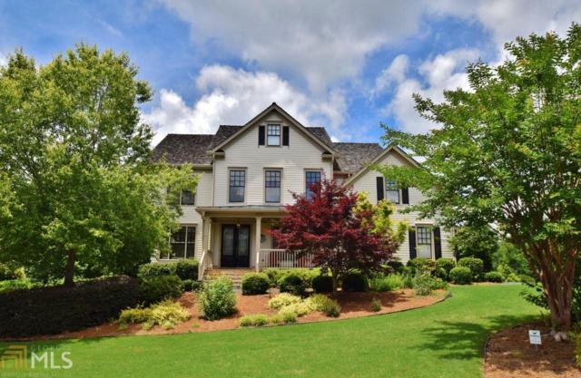 17 River Sound Cir, Dawsonville, GA 30534 (MLS #8510908) :: Bonds Realty Group Keller Williams Realty - Atlanta Partners