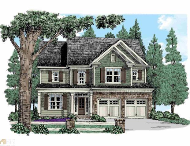 18 Towne Park Dr #1, Hiram, GA 30141 (MLS #8510912) :: Main Street Realtors