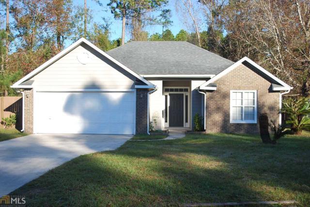 2201 Windsor St, St. Marys, GA 31558 (MLS #8510927) :: Buffington Real Estate Group