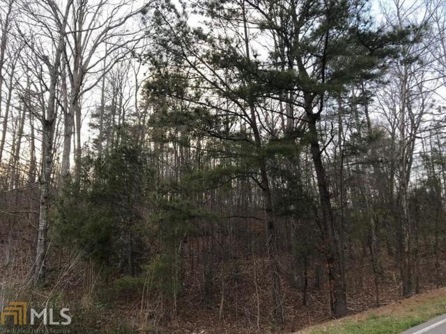 0 Ridge Rd, Dalton, GA 30721 (MLS #8510960) :: Ashton Taylor Realty