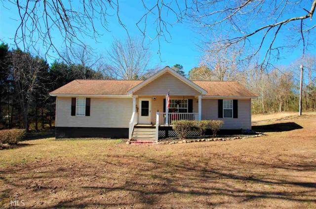3917 Highway 27 S, Moreland, GA 30259 (MLS #8510987) :: Anderson & Associates