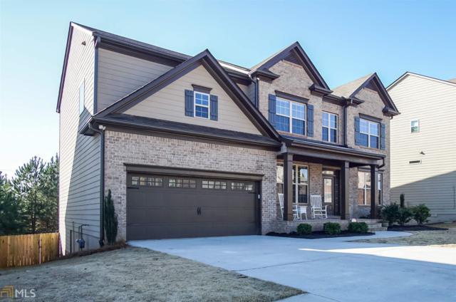 6060 Cove Park Dr, Buford, GA 30518 (MLS #8511501) :: Bonds Realty Group Keller Williams Realty - Atlanta Partners