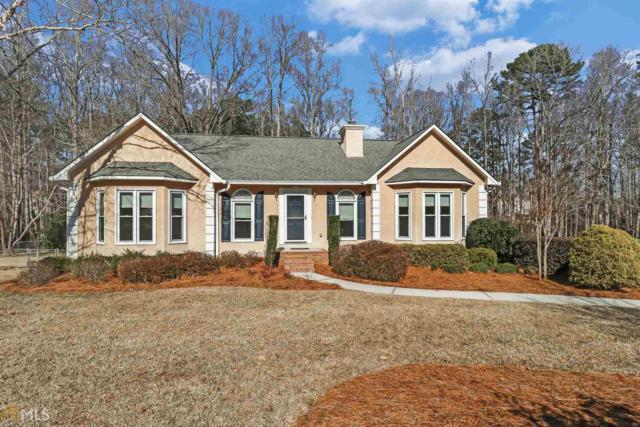 285 London Ln, Sharpsburg, GA 30277 (MLS #8511563) :: Anderson & Associates