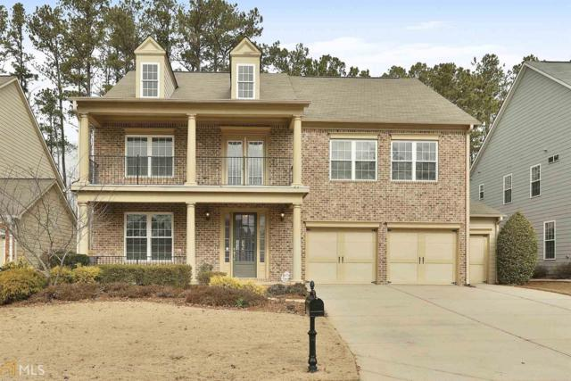 842 Richmond, Peachtree City, GA 30269 (MLS #8511566) :: Anderson & Associates