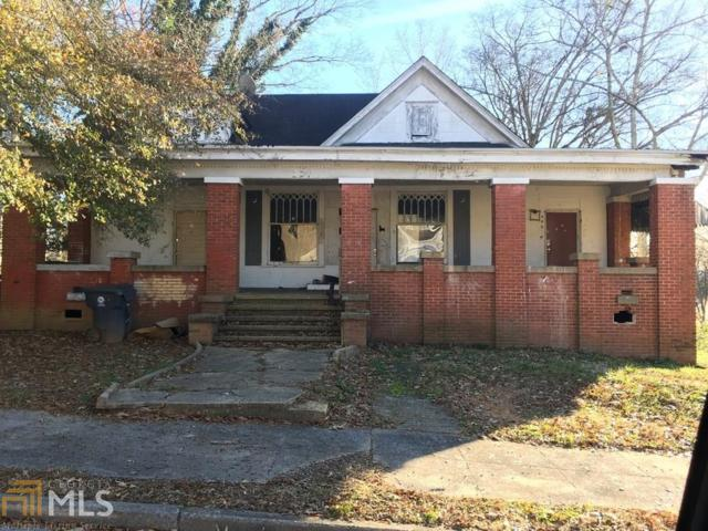 406 Herbert Street, Cedartown, GA 30125 (MLS #8511781) :: Main Street Realtors
