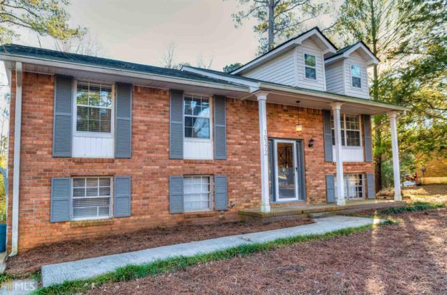 10172 Brass Ring Rd, Jonesboro, GA 30238 (MLS #8511786) :: RE/MAX Eagle Creek Realty