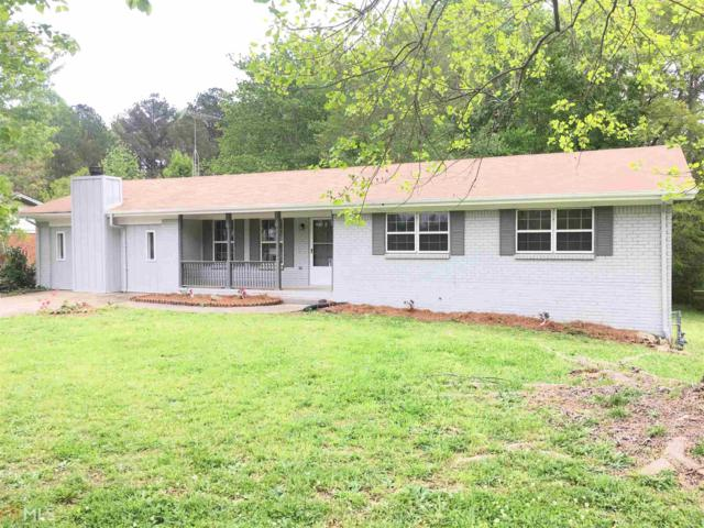 1510 Tanglewood Way, Conyers, GA 30012 (MLS #8511835) :: Buffington Real Estate Group