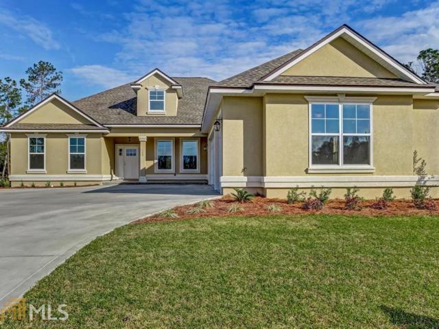 124 Spyglass, Kingsland, GA 31548 (MLS #8511849) :: Bonds Realty Group Keller Williams Realty - Atlanta Partners