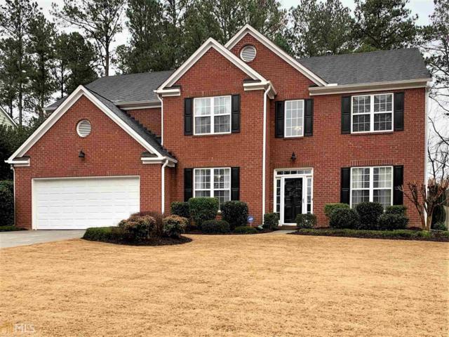 334 Aster Ridge Trl, Peachtree City, GA 30269 (MLS #8511934) :: Anderson & Associates