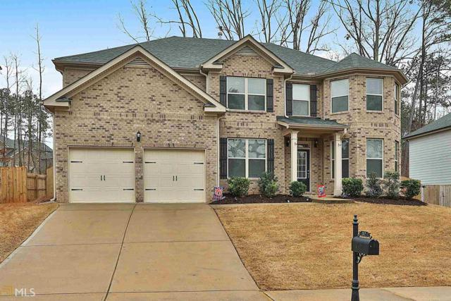 37 Canyon View Drive, Newnan, GA 30265 (MLS #8511944) :: Anderson & Associates