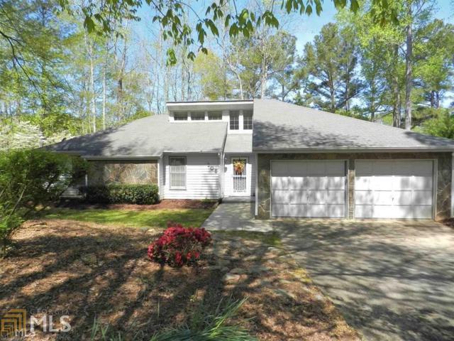 108 Morallion Hills, Peachtree City, GA 30269 (MLS #8511953) :: Anderson & Associates