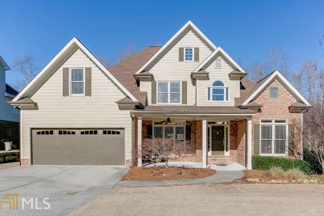 2922 Legislative Ln, Buford, GA 30519 (MLS #8512000) :: Bonds Realty Group Keller Williams Realty - Atlanta Partners