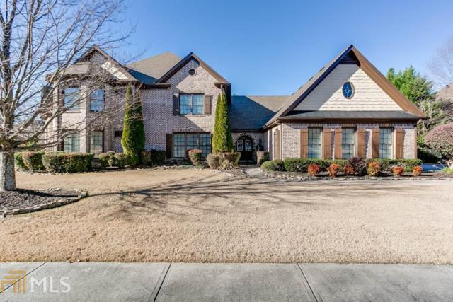 2658 Bridle Ridge Way, Buford, GA 30519 (MLS #8512004) :: Bonds Realty Group Keller Williams Realty - Atlanta Partners
