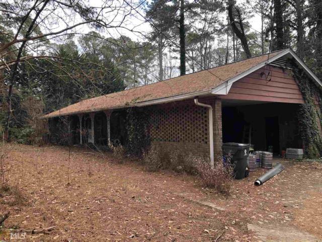 6660 Rivertown Rd, Fairburn, GA 30213 (MLS #8512006) :: Anderson & Associates