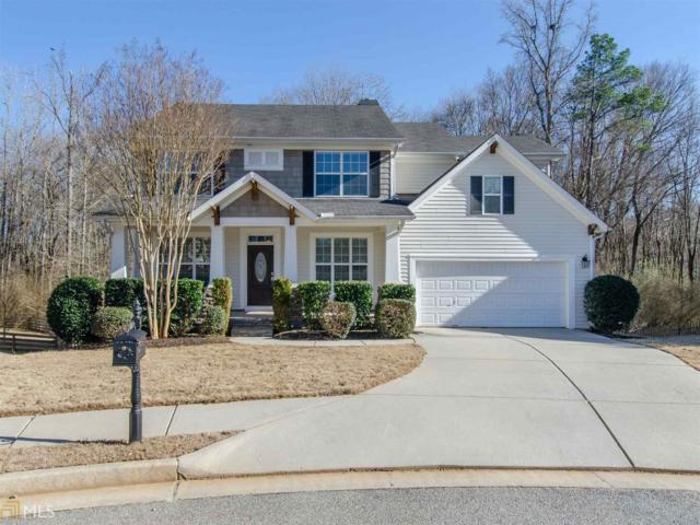 22 Eagle Ct, Newnan, GA 30265 (MLS #8512082) :: Anderson & Associates