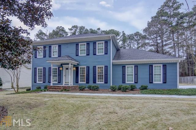 109 Highgreen Ridge, Peachtree City, GA 30269 (MLS #8512090) :: Anderson & Associates