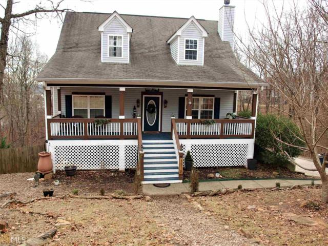 3518 Point View Dr, Gainesville, GA 30506 (MLS #8512137) :: Buffington Real Estate Group
