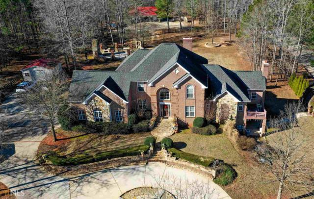 205 Bill Hart Road, Newnan, GA 30265 (MLS #8512153) :: Anderson & Associates