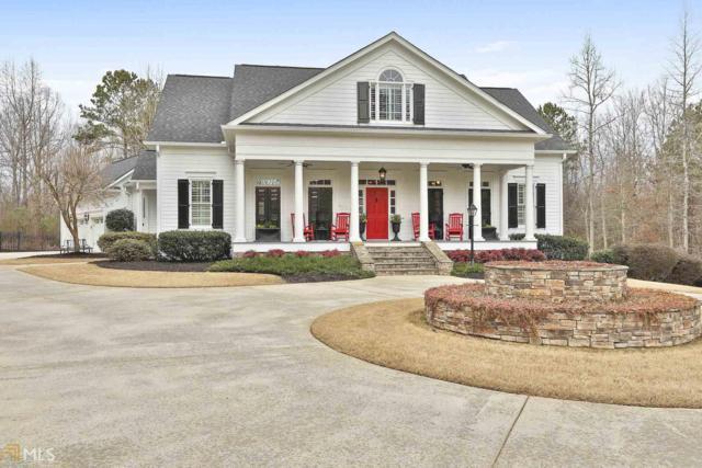 280 Trotters, Fayetteville, GA 30215 (MLS #8512159) :: Anderson & Associates