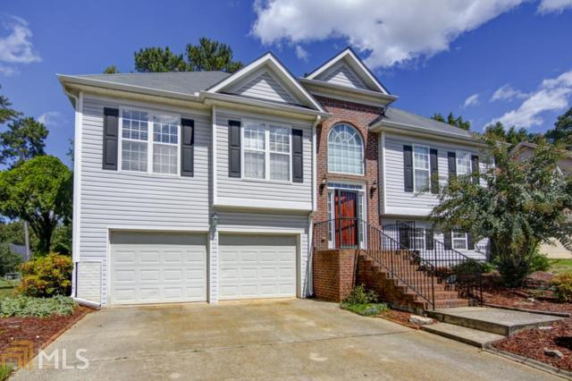 314 Dalston Way, Peachtree City, GA 30269 (MLS #8512190) :: Anderson & Associates