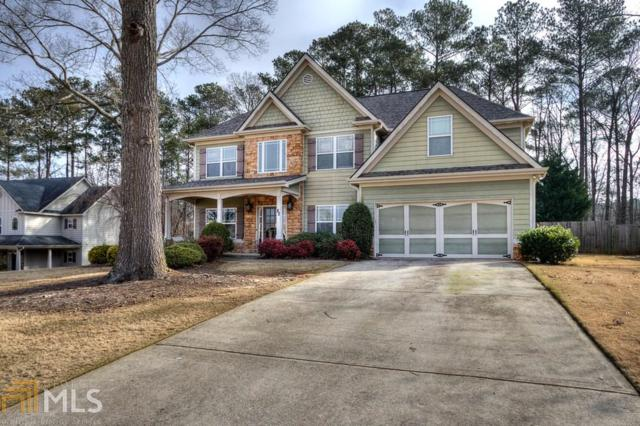 82 Morgan Lake Lane, Dallas, GA 30157 (MLS #8512202) :: Main Street Realtors