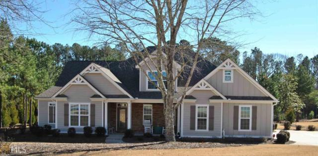 133 Kenmare Row Lot 130, Tyrone, GA 30290 (MLS #8512210) :: Anderson & Associates