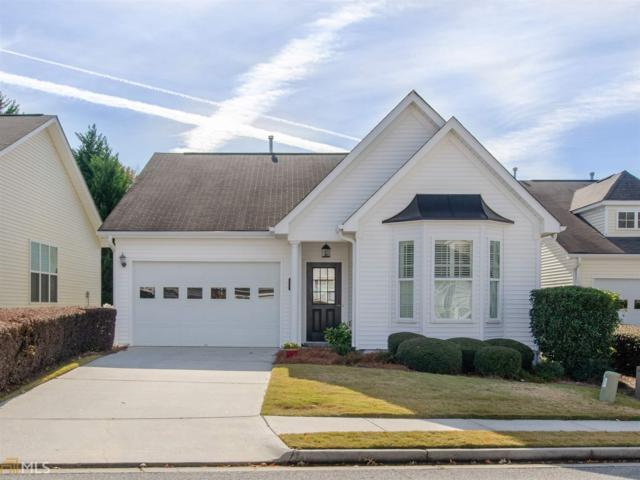 28 Hampshire Ln #98, Newnan, GA 30265 (MLS #8512305) :: Anderson & Associates