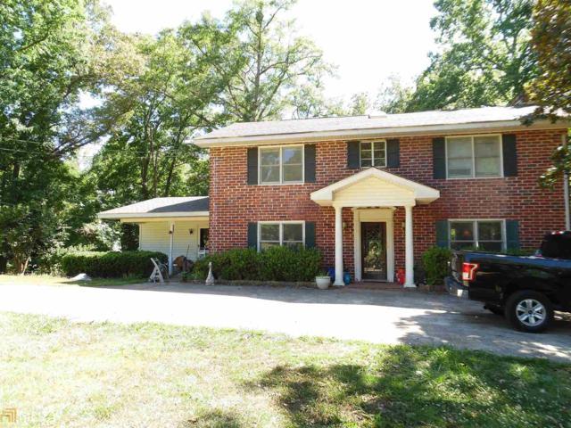 573 Lester Rd, Fayetteville, GA 30215 (MLS #8512314) :: Anderson & Associates