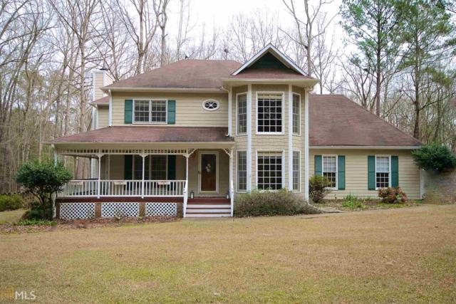 140 Grandview Trace, Fayetteville, GA 30215 (MLS #8512316) :: Anderson & Associates