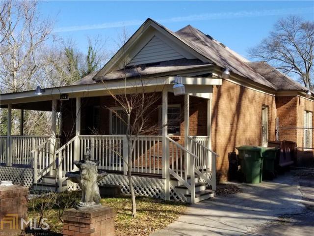 788 Tift Avenue, Atlanta, GA 30310 (MLS #8512348) :: Anderson & Associates