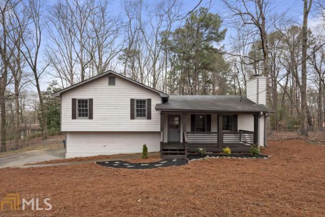 2842 Janet Street, Lithia Springs, GA 30122 (MLS #8512349) :: Anderson & Associates