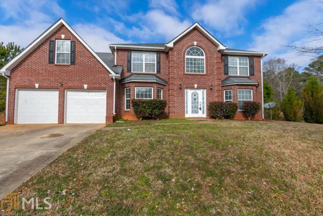 521 Trotters Lane, Mcdonough, GA 30252 (MLS #8512354) :: Anderson & Associates