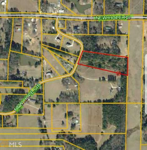 146 New Hope Circle, Fayetteville, GA 30214 (MLS #8512363) :: Anderson & Associates