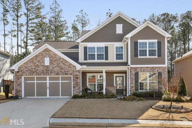 428 Spring View Dr, Woodstock, GA 30188 (MLS #8512368) :: Bonds Realty Group Keller Williams Realty - Atlanta Partners