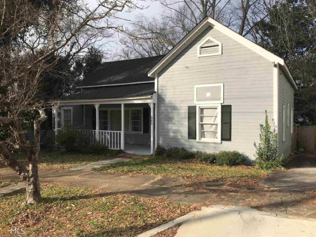 303 E8th St, Rome, GA 30161 (MLS #8512369) :: Main Street Realtors
