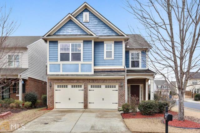 3527 Archgate Ct, Milton, GA 30004 (MLS #8512374) :: Bonds Realty Group Keller Williams Realty - Atlanta Partners