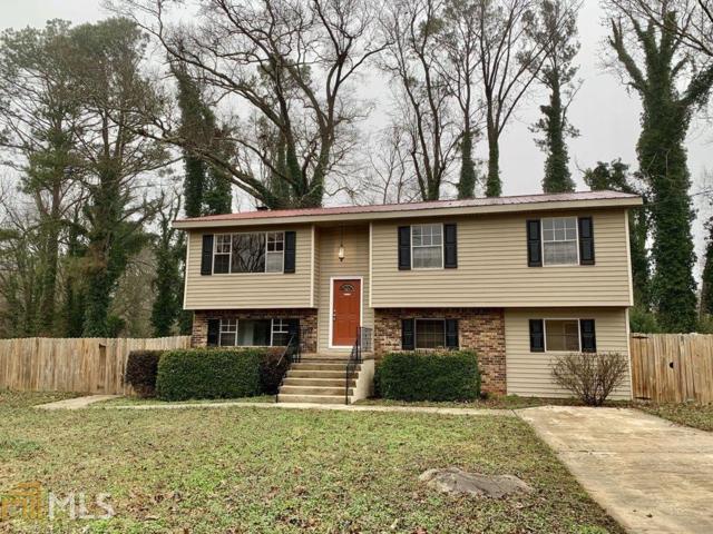 1744 Jarrard Avenue, Jonesboro, GA 30236 (MLS #8512383) :: Bonds Realty Group Keller Williams Realty - Atlanta Partners