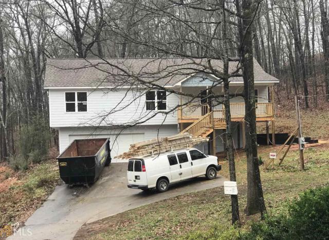 28 SW Mission Ridge Drive, Cartersville, GA 30120 (MLS #8512416) :: Main Street Realtors