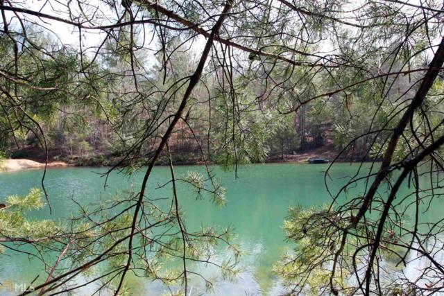 0 Hidden Valley Lks #70, Mccaysville, GA 30555 (MLS #8512417) :: Rettro Group