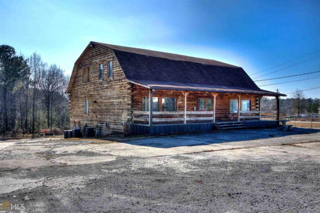 2282 Highway 411, Cartersville, GA 30121 (MLS #8512464) :: Main Street Realtors