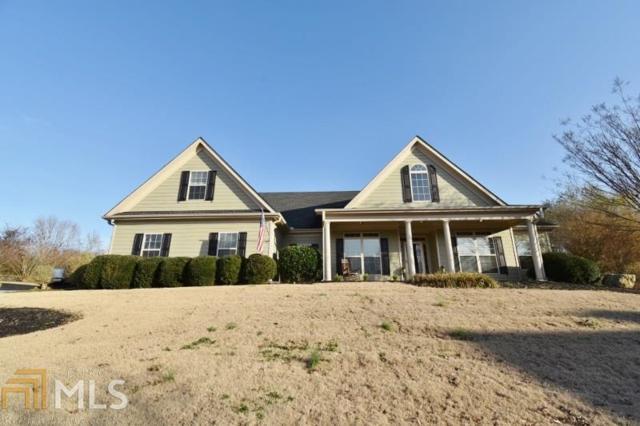 28 Stillwater Way, Hoschton, GA 30548 (MLS #8512486) :: Bonds Realty Group Keller Williams Realty - Atlanta Partners
