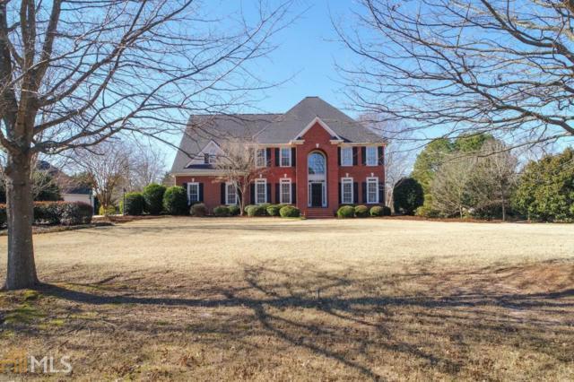 1210 Hammond Creek Trl, Watkinsville, GA 30677 (MLS #8512518) :: Main Street Realtors