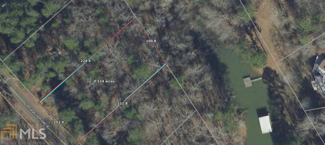 5121 Little River Dr. #22, Gainesville, GA 30506 (MLS #8512522) :: Main Street Realtors