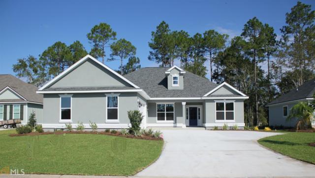 130 Spyglass, Kingsland, GA 31548 (MLS #8512626) :: Bonds Realty Group Keller Williams Realty - Atlanta Partners
