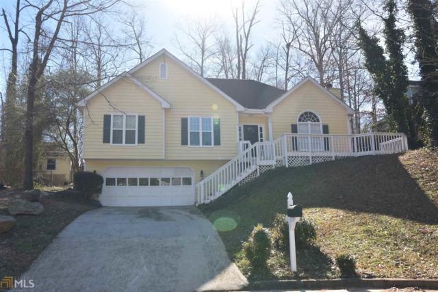 530 Sweet Creek Dr, Lawrenceville, GA 30044 (MLS #8512931) :: Buffington Real Estate Group