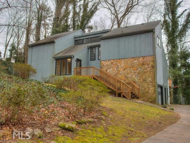 4321 Kings Way, Marietta, GA 30067 (MLS #8513036) :: Buffington Real Estate Group