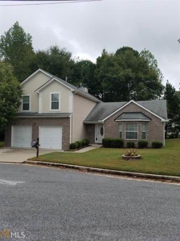 1336 Persimmon Ct, Lithonia, GA 30058 (MLS #8513197) :: Bonds Realty Group Keller Williams Realty - Atlanta Partners