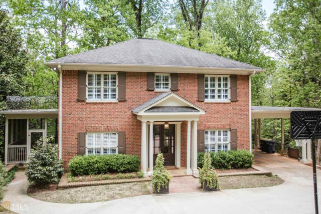 455 Fortson Dr, Athens, GA 30606 (MLS #8513294) :: Bonds Realty Group Keller Williams Realty - Atlanta Partners